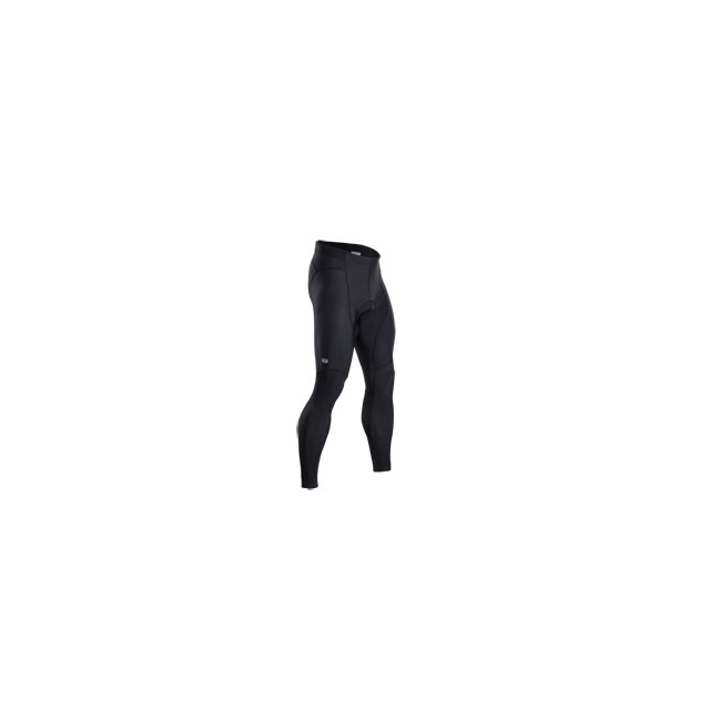 Sugoi - Evolution MidZero Cycling Tight - Men's - Black In Size
