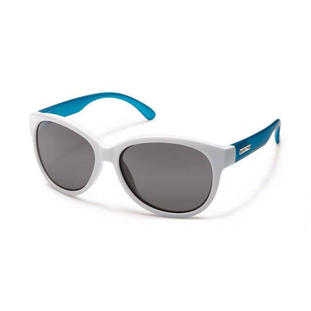 Suncloud - Catnip - Gray Polarized Polycarbonate