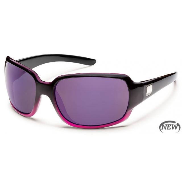 Suncloud - Cookie  - Purple Mirror Polarized Polycarbonate
