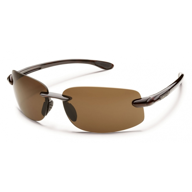 Suncloud - Excursion - Brown Polarized Polycarbonate