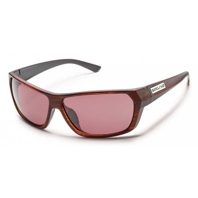 Suncloud - Feedback - Rose Polarized Polycarbonate