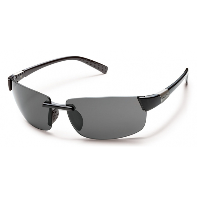 Suncloud - Getaway - Gray Polarized Polycarbonate