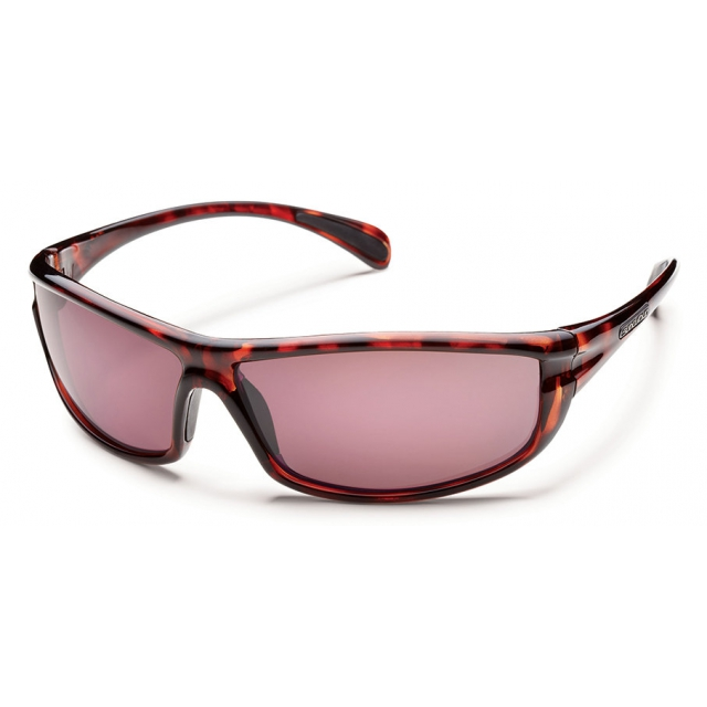 Suncloud - King - Rose Polarized Polycarbonate