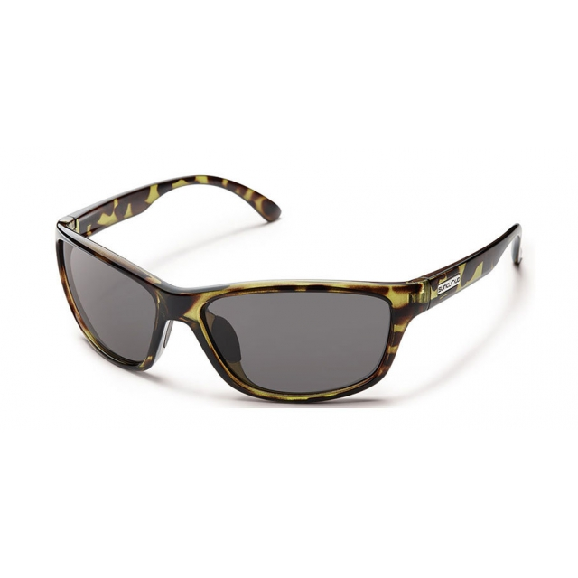 Suncloud - Rowan - Gray Polarized Polycarbonate