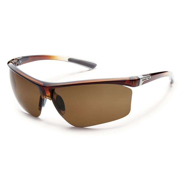 Suncloud - Roadmap - Brown Polarized Polycarbonate
