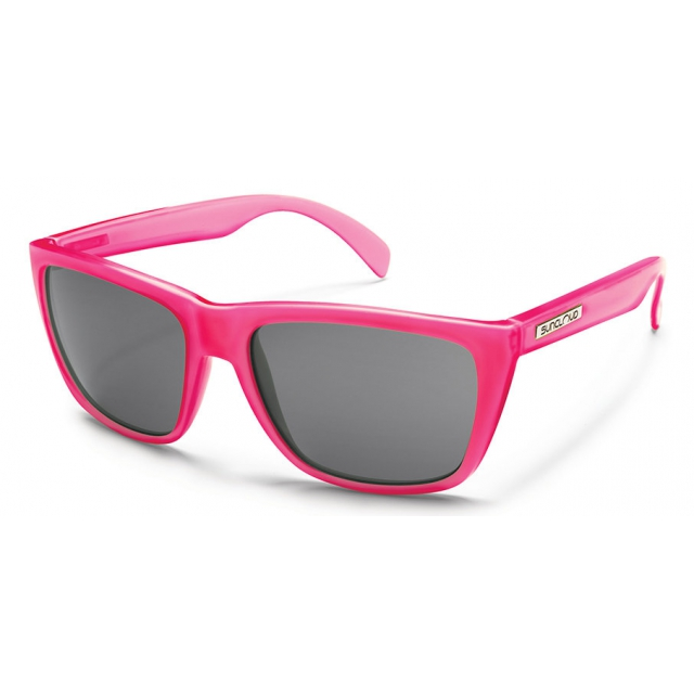 Suncloud - Standby - Gray Polarized Polycarbonate