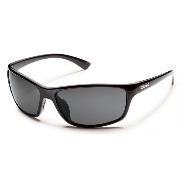 Suncloud - Sentry - Gray Polarized Polycarbonate