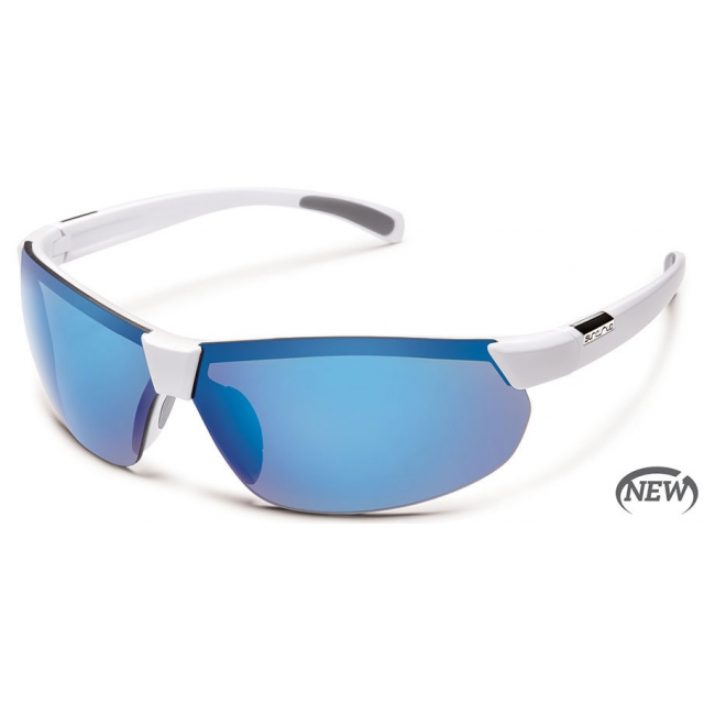 Suncloud - Switchback  - Blue Mirror Polarized Polycarbonate