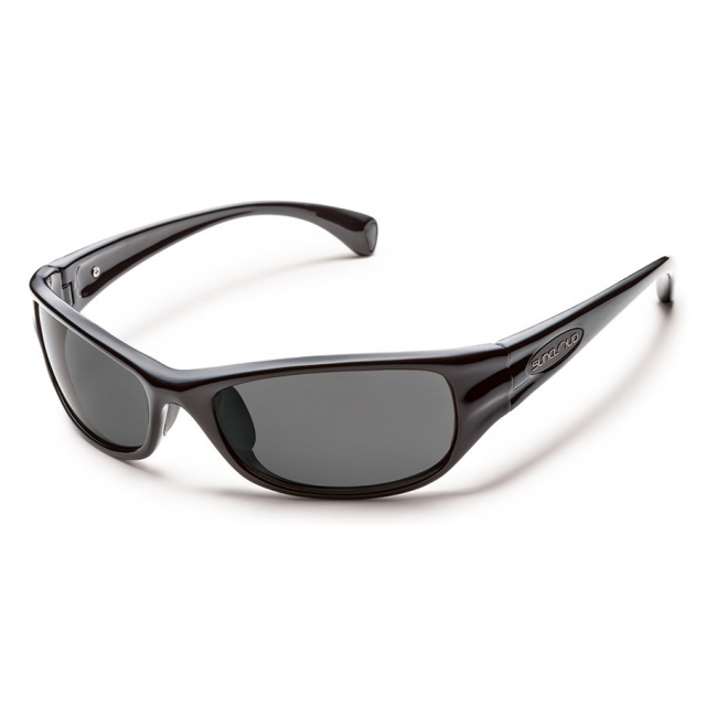 Suncloud - Star - Gray Polarized Polycarbonate