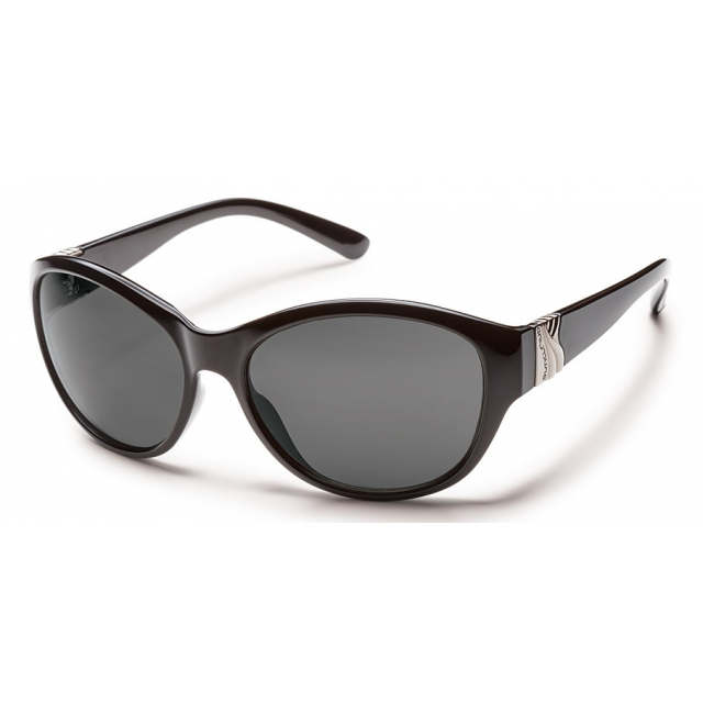 Suncloud - Twilight - Gray Polarized Polycarbonate