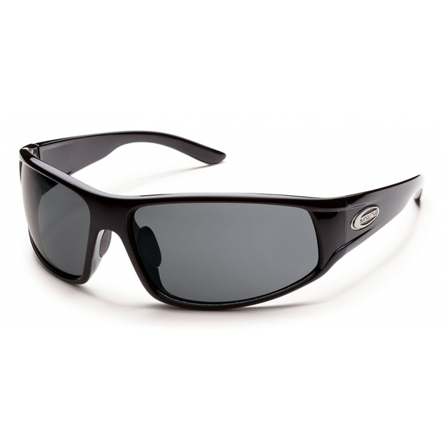 Suncloud - Warrant - Gray Polarized Polycarbonate