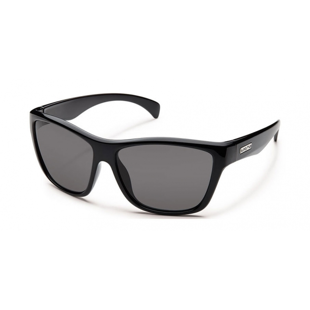 Suncloud - Wasabi - Gray Polarized Polycarbonate