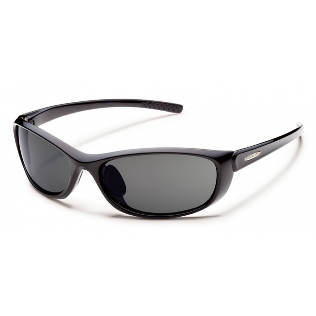 Suncloud - Wisp - Gray Polarized Polycarbonate