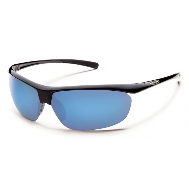Suncloud - Zephyr - Blue Mirror Polarized Polycarbonate