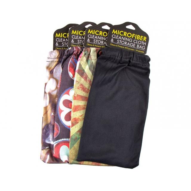 Suncloud - Microfiber Bag