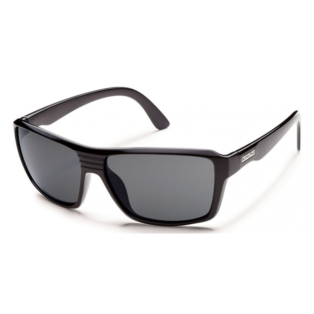 Suncloud - Colfax - Gray Polarized Polycarbonate