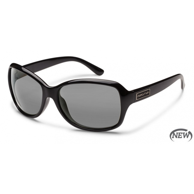Suncloud - Mosaic - Gray Polarized Polycarbonate