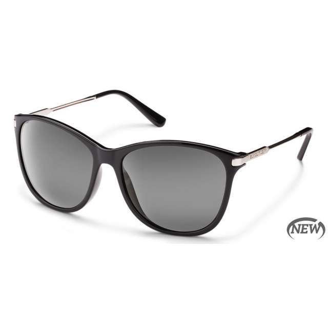 Suncloud - Nightcap - Gray Polarized Polycarbonate