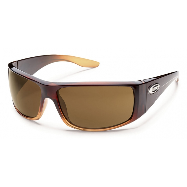 Suncloud - Pit Stop  - Brown Polarized Polycarbonate