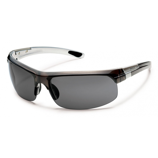 Suncloud - Profile - Gray Polarized Polycarbonate