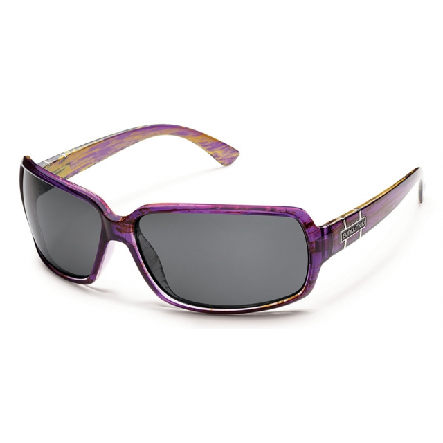 Suncloud - Poptown - Gray Polarized Polycarbonate