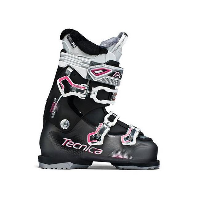 Tecnica - Womens Ten.2 85W C.A. Alpine Ski Boots