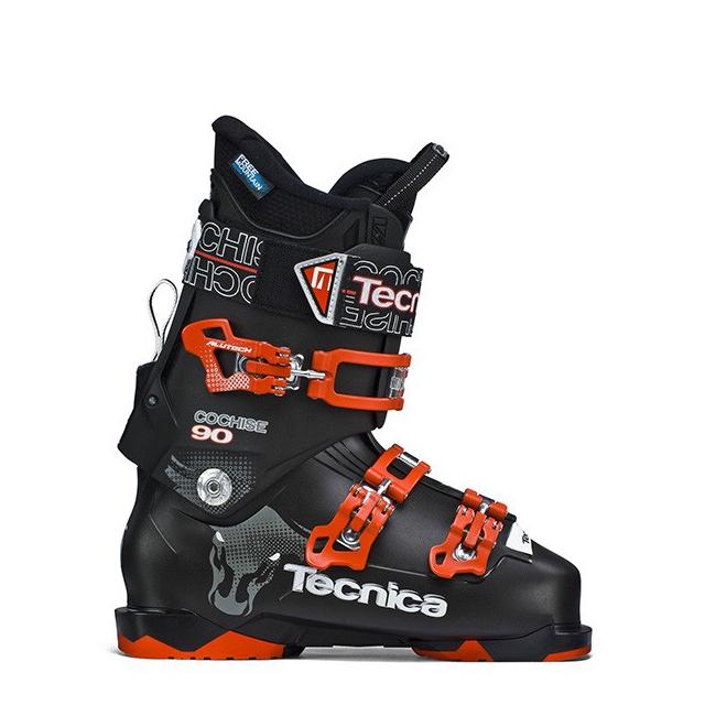 Tecnica - - Cochise 90 Boot - 30.5 - Black