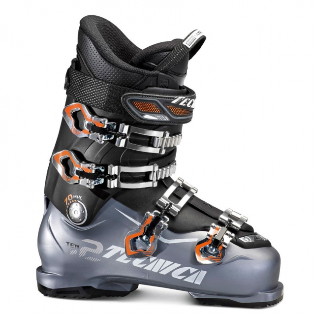 Tecnica - TEN.2 70 HVL Men's Ski Boots 2017