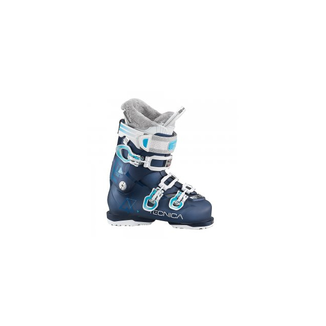 Tecnica - Ten.2 85 Ski Boot Women's, Blue, 22.5