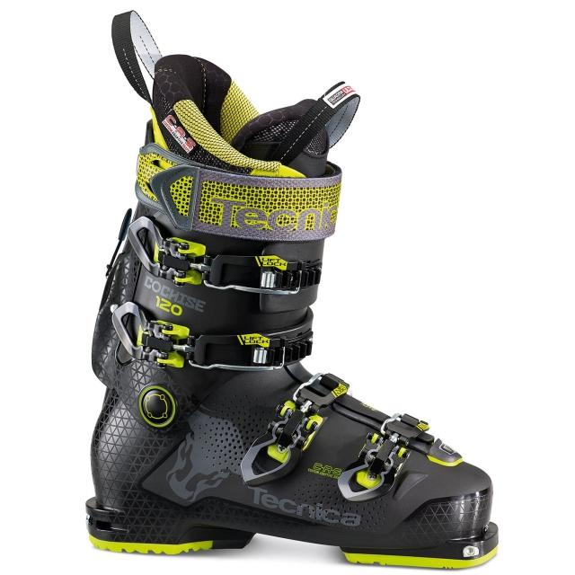 Tecnica - - Cochise 120 Boot - 30.5 - Black