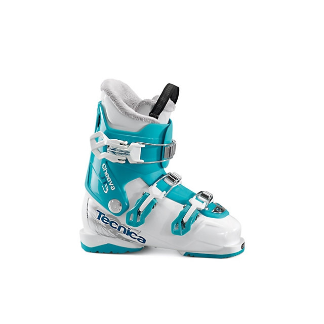 Tecnica - JT 3 Sheeva Girls Ski Boots 2017