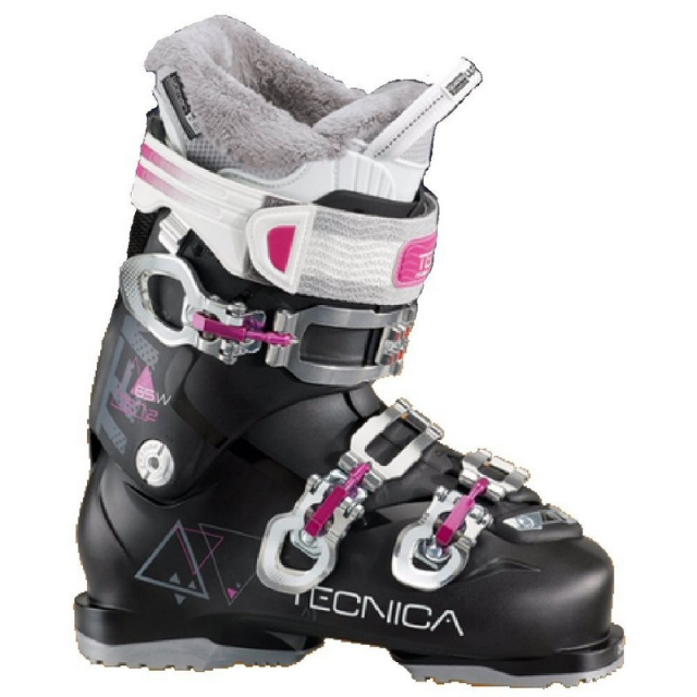 Tecnica - Women's TEN.2 65 W C.A. Ski Boots