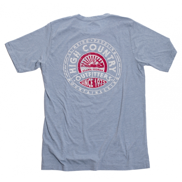 Local Gear - High Country Multisport S/S T-Shirt