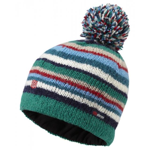 Sherpa Adventure Gear - Pangdey Pom Hat