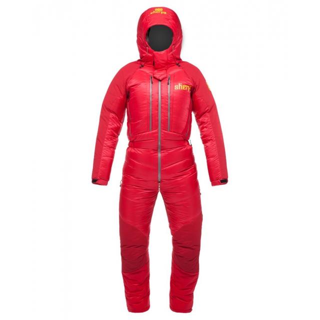 Sherpa Adventure Gear - Tenzing Down Suit