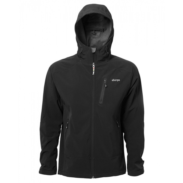 Sherpa Adventure Gear - Lobutse Hooded Jacket