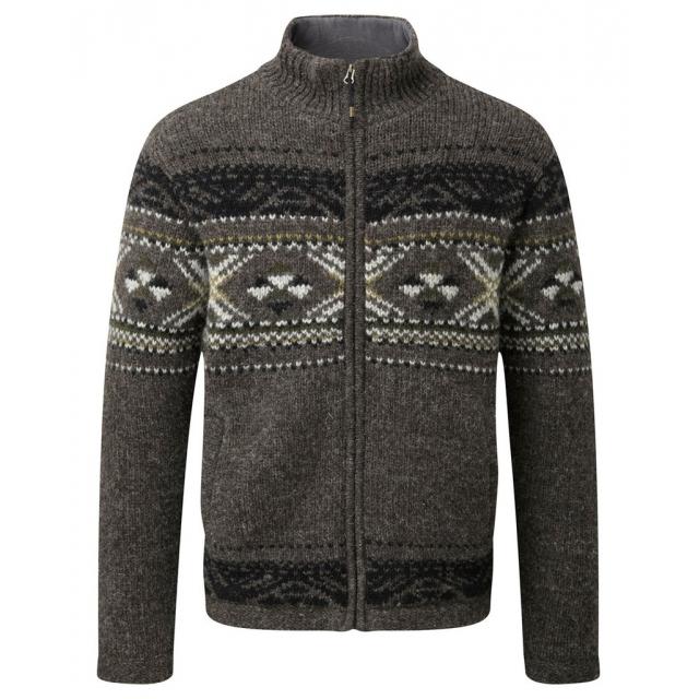 Sherpa Adventure Gear - Tembo Full Zip Sweater