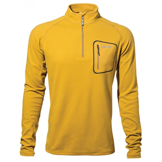 Sherpa Adventure Gear - Tsepun Zip Tee