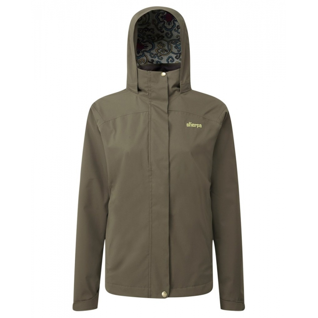 Sherpa Adventure Gear - Urgyen Jacket