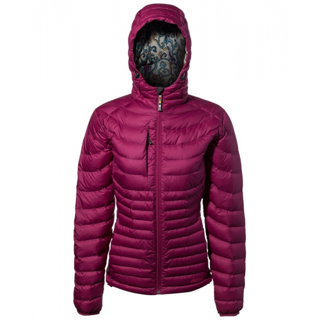 Sherpa Adventure Gear - Nangpala Hooded Jacket