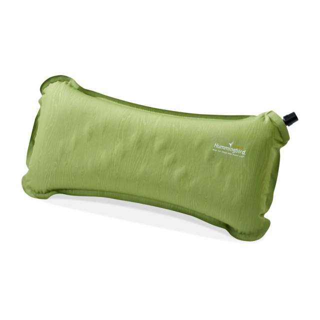 Hummingbird - Lumbar Pillow