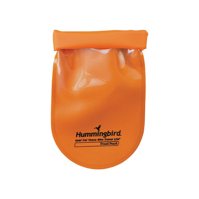 Hummingbird - Travel Pouch