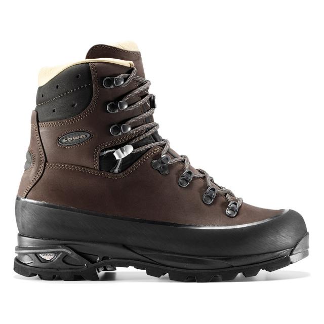 LOWA Boots - Men's Baffin Pro WXL