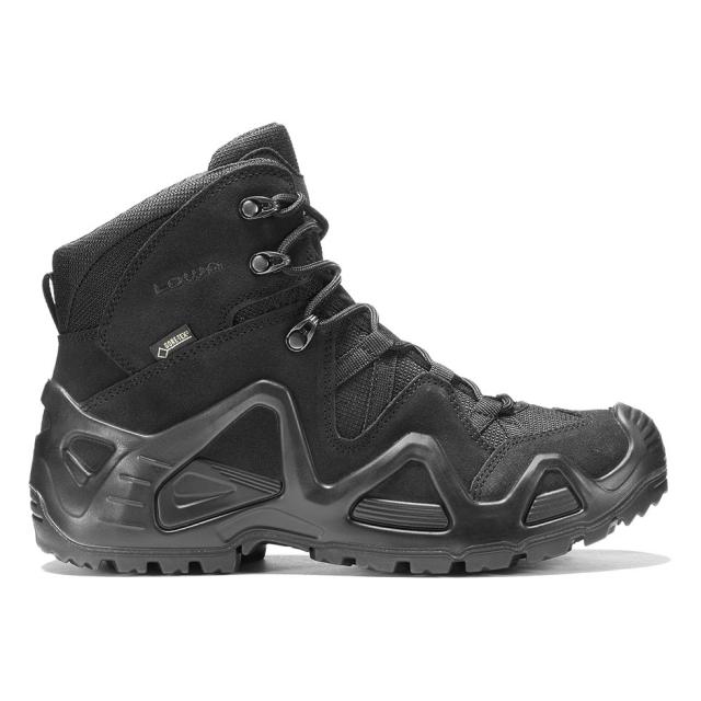 LOWA Boots - Men's Zephyr GTX Mid Tf