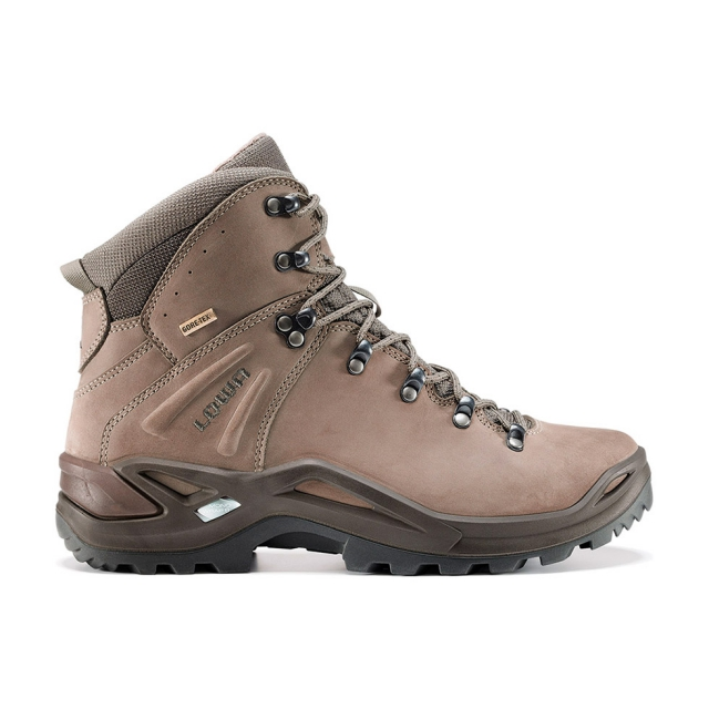LOWA Boots - Ronan GTX Mid