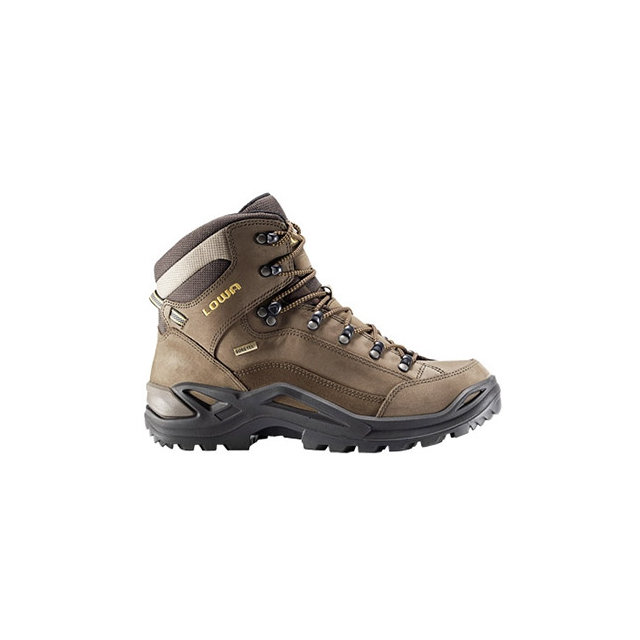 LOWA Boots - Men's Renegade GTX Mid Wide