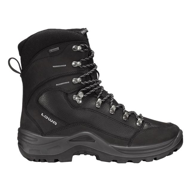 LOWA Boots - Trident Ii GTX
