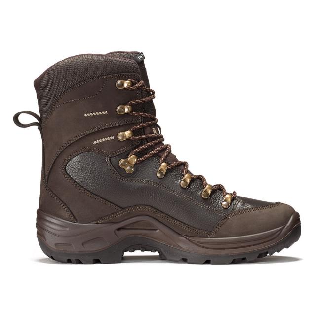LOWA Boots - Renegade Ice GTX