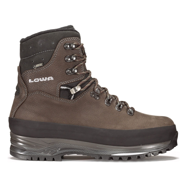 LOWA Boots - Tibet Superwarm GTX