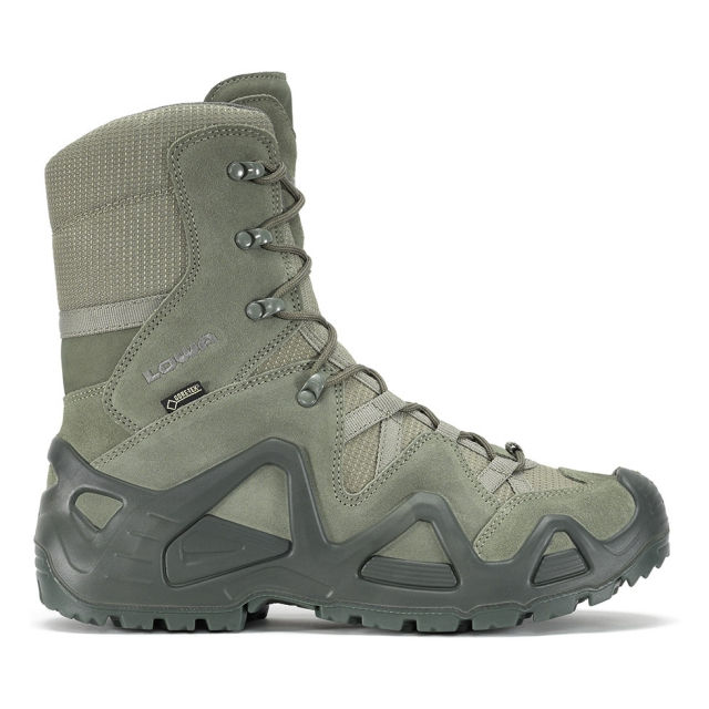 LOWA Boots - Zephyr GTX Hi Tf